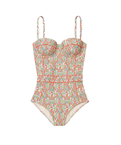 Plaj Modası: 2020 Mayo Bikini Trendleri