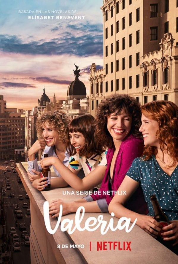 Karantina Dönemi Dizi Keyfi: 5 Netflix Dizisi