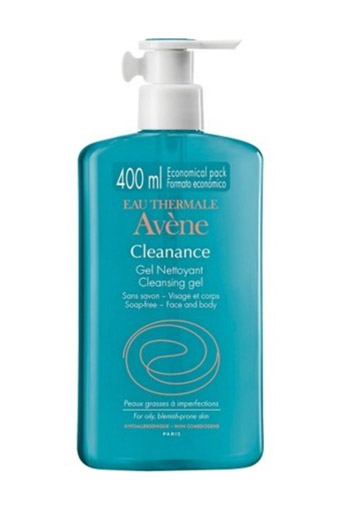 En Etkili Anti-Blemish Akne Karşıtı Duş Jeli ve Sabun Önerileri: Salisilik Asit ve Benzoil Peroksit İçeren Ürünler