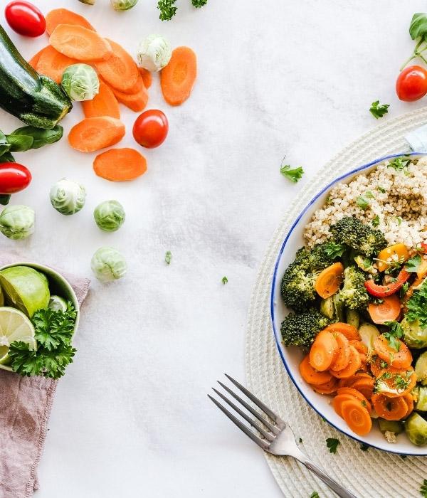Sağlıklı Kilo Vermeye Yardımcı 100 Kalorilik Meyve Ve Sebzeler