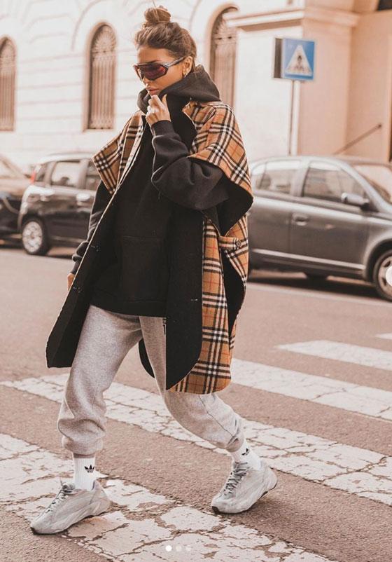 Normcore Sweatshirt