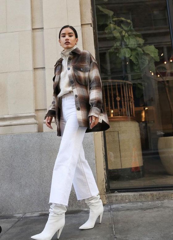 Blazer Ceketler, Oduncu Gömlekler, Oversize Sweatshirtler, Yağmur Çizmeleri Nasıl Kombinlenir? Normcore İle Sonbahar Kombin Önerileri
