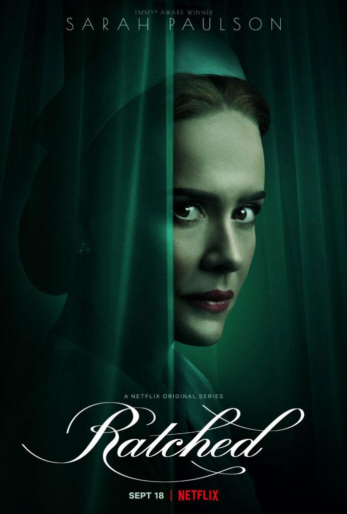 Netflix'te Neler Var? 'Ratched', 'Emily in Paris', 'Atiye' Netflix'te