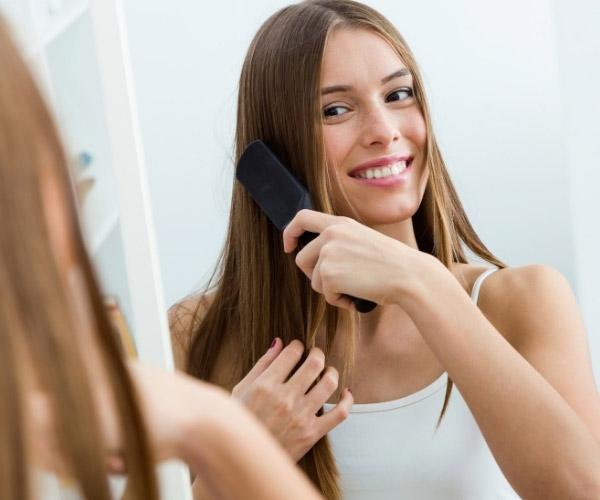 Saç Neden Kabarır? Kuru Kabaran Saçlar için Evde Neler Yapılmalı?