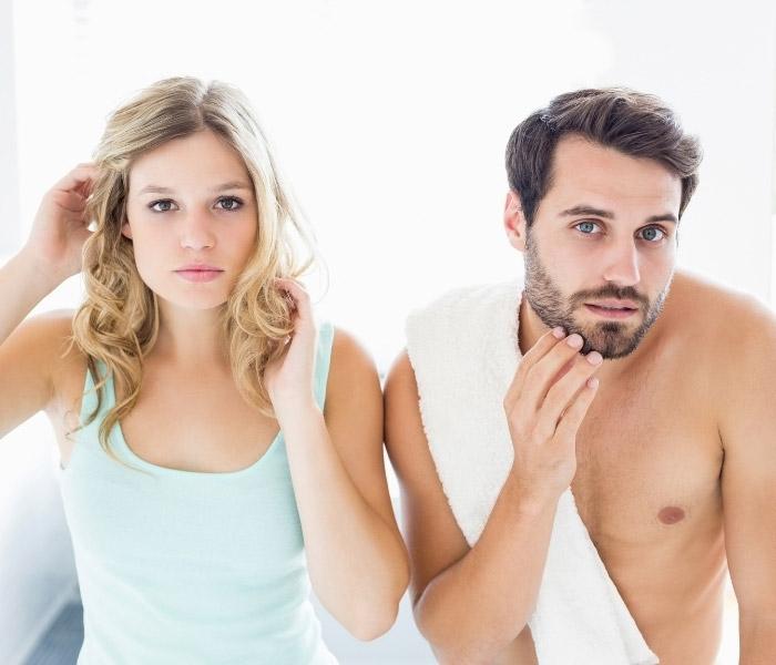 Erkekler İçin Cilt Bakımı ve En İyi Cilt Bakım Ürünleri: Erkek ve Kadın Cildi Arasındaki Fark Nedir?