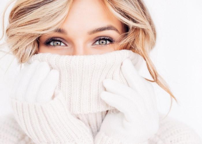 Kışın Cilt Bakımı Nasıl Yapılır? Cilt Bakımı Neden Önemlidir? Kış İçin Cilt Bakım Önerileri