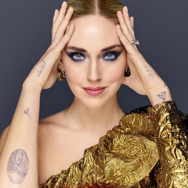 Chiara Ferragni X Lancome Yeni Makyaj Koleksiyonu: Fashion Flirty Palette ve Daha Fazlası İle Tanışın!