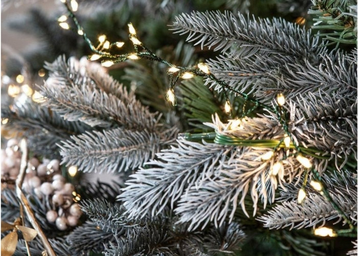 Yılbaşı Ağacı Nasıl Süslenir? Yeni Yıl Noel Ağacı Dekore Etmenin Yolları