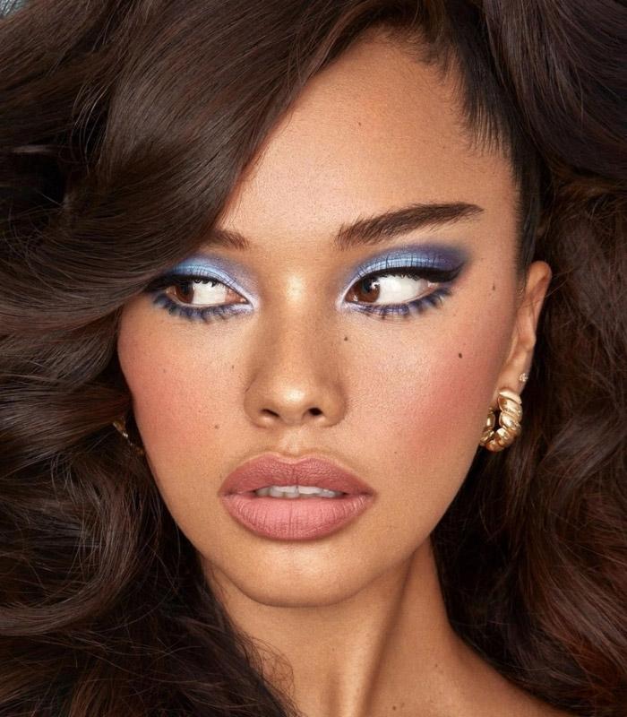 2020-21 Sonbahar/Kış Makyaj Modası: Güzellik Trendleri Ve Kış Renkleri