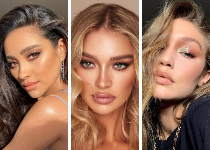 Sonbahar Kış 2020 Makyaj Trendleri: 2020 Güzellik Modası Ve Makyajda Kış Sezon Renkleri