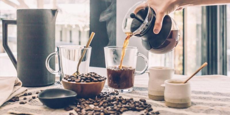 Spordan Önce Kahve İçmenin Faydaları Nelerdir?