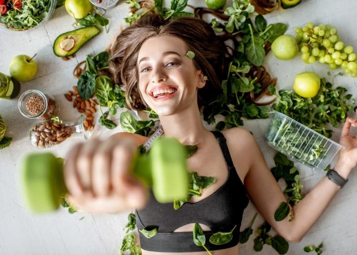 Spor Öncesi ve Sonrası Beslenme: Kilo Vermek ve Yağ Yakmak İçin Spordan Önce ve Sonra Ne Yemeli?
