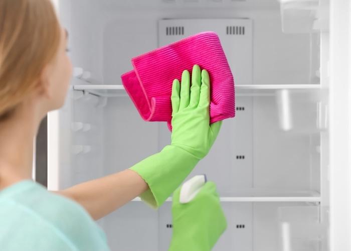 Buzdolabı Nasıl Temizlenir? Buzdolabı Kokusu Nasıl Giderilir? Buzdolabı Temizlemenin Püf Noktaları