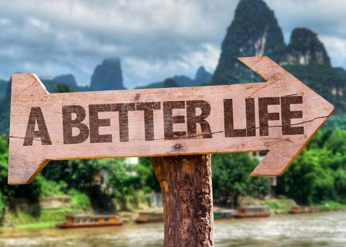 Daha İyi Bir Yaşam İçin Yapabileceğiniz 5 Öneri Ve Kaliteli Yaşamın Sırları
