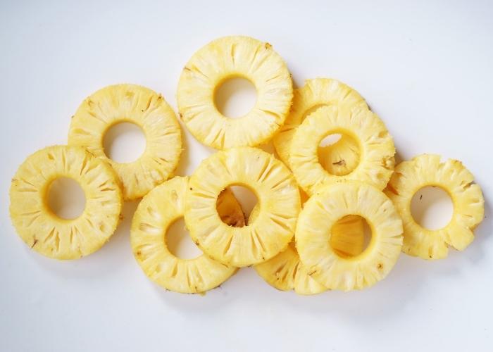 Ananas Detoksu Nedir? Ananas Diyeti Nasıl Yapılır? Ananas Detoksu Örnek Liste