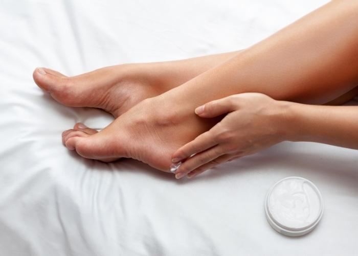 Ayak Bakımı Nasıl Yapılır? 5 Adımda Evde Ayak Tırnak Bakımı
