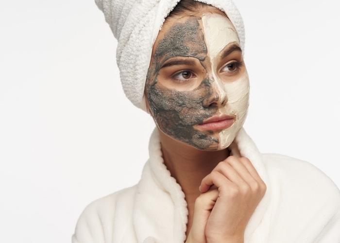 Kil Maskesi Nasıl Yapılır? 5 Kil Maskesi Tarifi: Beyaz Kil ve Yeşil Kil Maskesi Yapımı