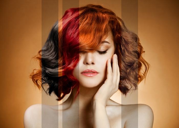 2021 Saç Renkleri: İlkbahar/ Yaz Sezonu Trend 10 Saç Rengi