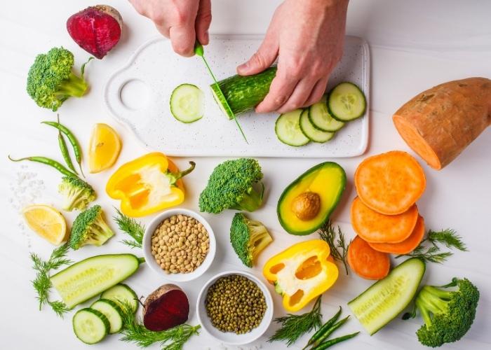 Vegan Ne Demek? Veganlık Ve Vegan Beslenme Nedir?