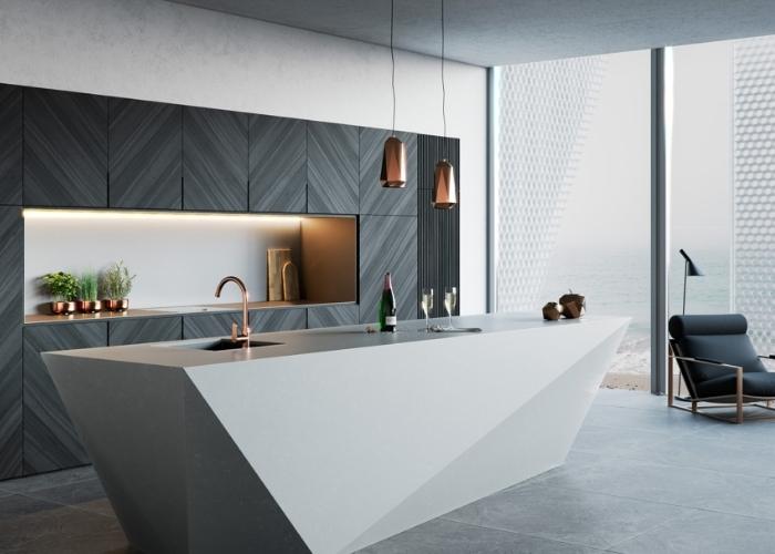 2021 Mutfak Dekorasyonu Fikirleri: En Yeni Ev Dekorasyon Trendleri