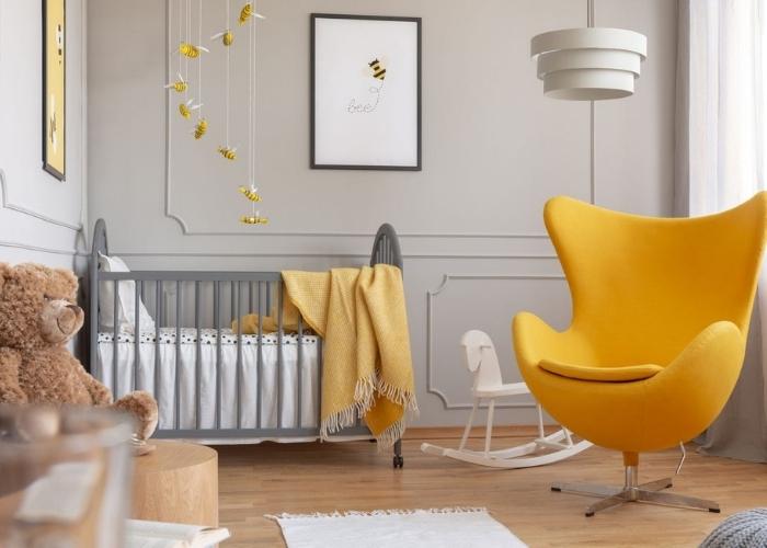 Pantone 2021 Renkleri ile Ev Dekorasyon Fikirleri