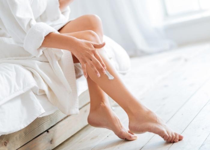 Vücut Losyonu Nedir, Nasıl Kullanılır?