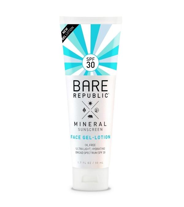 Bare Republic Mineral Broad Spectrum Güneş Kremi