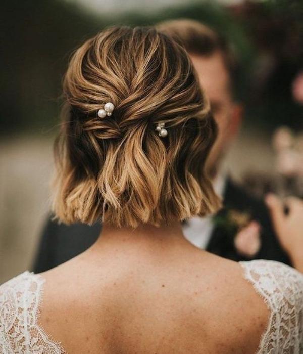 2021 Düğün Saç Modelleri: En Güzel 5 Saç Modeli