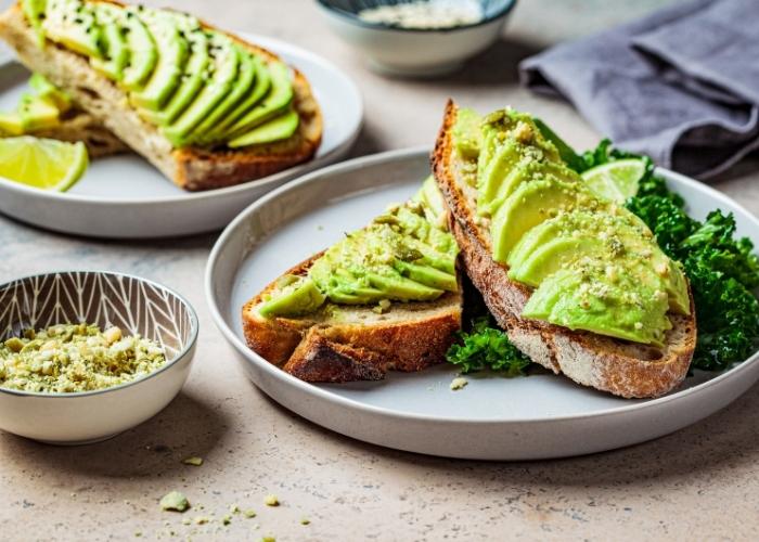 Enerji Verici Besinler: 10 Sağlıklı Yiyecek