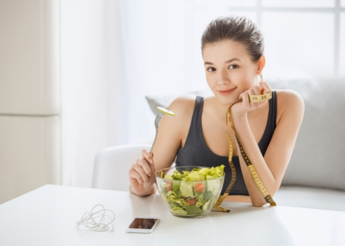 5 Hızlı Kilo Verdiren Diyet