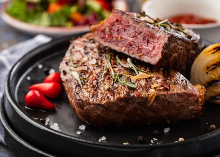 Demir İçeren Besinler: 10 Yiyecek Önerisi