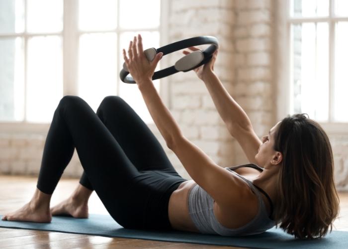 Pilates Hakkında Bilmeniz Gereken Her Şey!