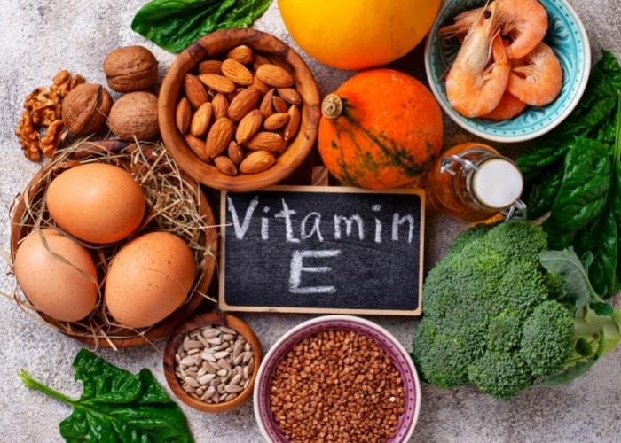 Cilde İyi Gelen Vitaminler: Cilt Bakımında Etkili 6 Vitamin
